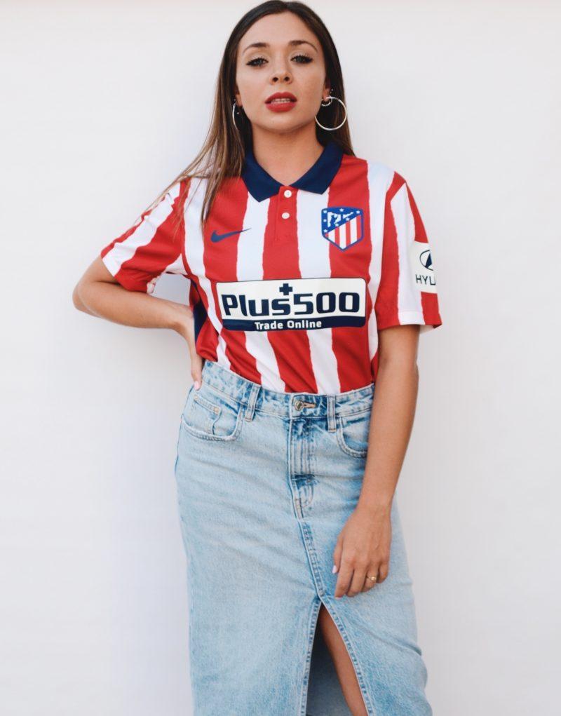 atlético de madrid, home, camiseta, 20/21, camisa