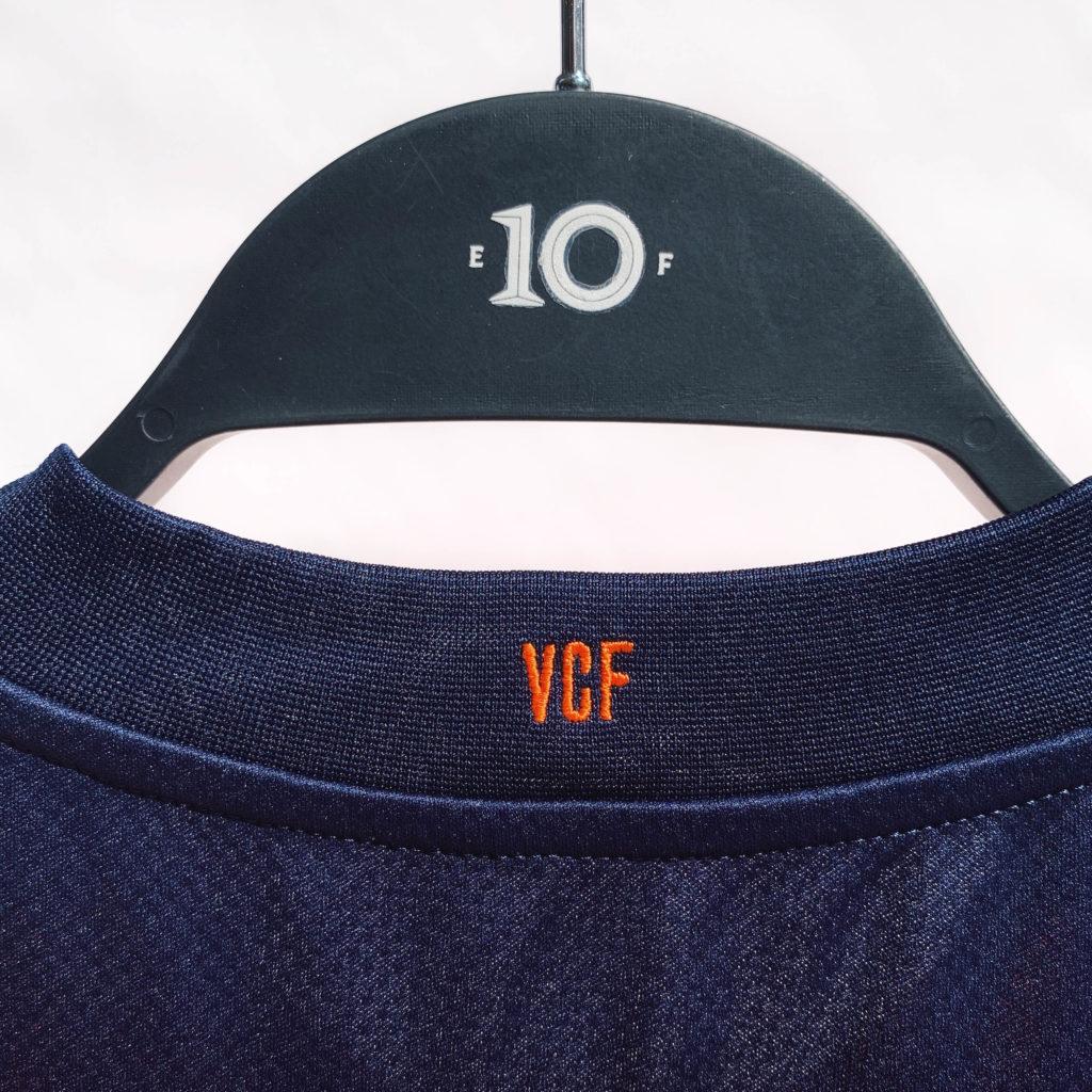 equipación valencia away la liga puma