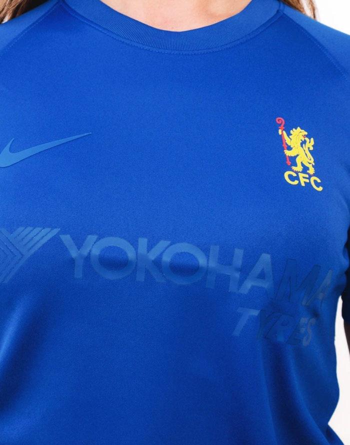 camisa conmemorativa equipo Chelsea premier league